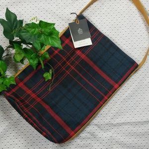 NWT Hearth & Hand w/ Magnolia  Wine Bag